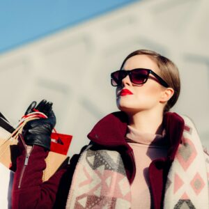Shopping tilkøb - Stylecoachen.com