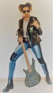 Rock Stylecoachen