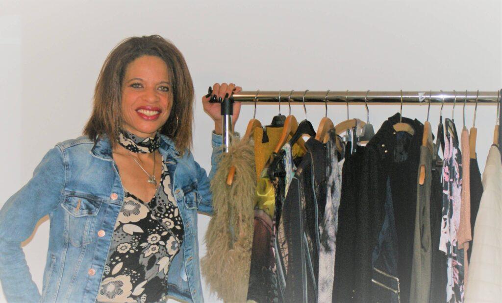 Lennie Jay -Stylecoachen
